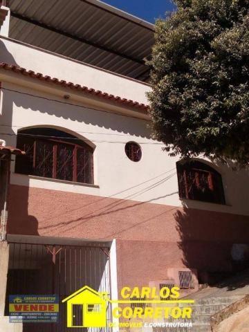 Casa para aluguel Bairro Santo Antônio Ubá-MG - Foto 18