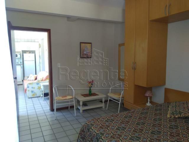 Apartamento à venda com 1 dormitórios em Canasvieiras, Florianópolis cod:79397 - Foto 7