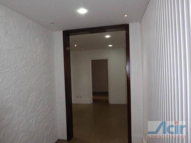 Sala para alugar, 65 m² por R$ 1.300/mês - Centro - Rio de Janeiro/RJ - Foto 3