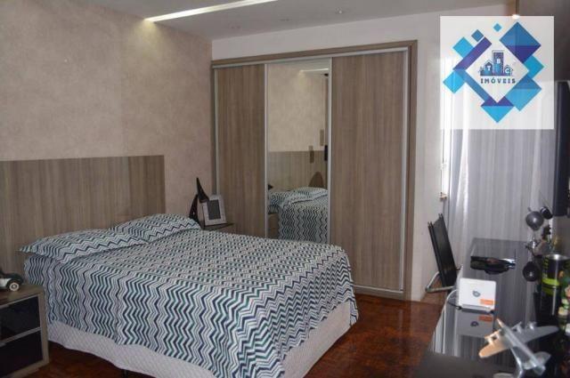 Apartamento residencial à venda, Fátima, Fortaleza. - Foto 10