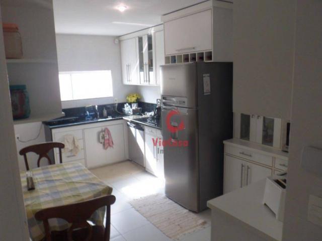 Duplex de 5 quartos, Mirante da Lagoa, Macaé - Foto 20