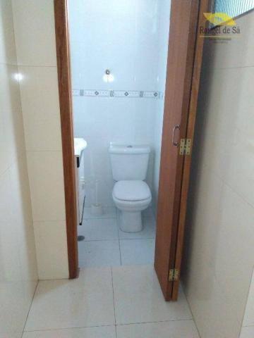 Salão para alugar por R$ 1.400/mês - Vila Dalila - São Paulo/SP - Foto 14