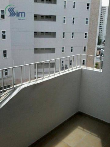 Apartamento para alugar no Dionísio Torres - Fortaleza/CE - Foto 7