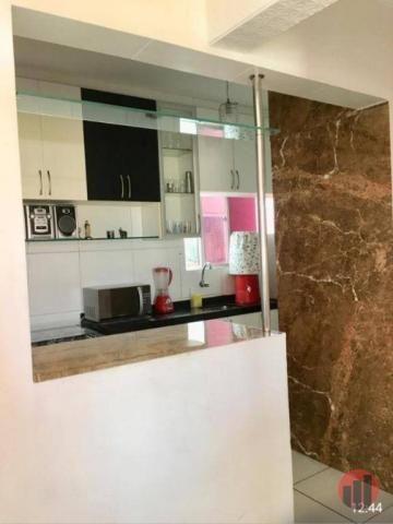 Apartamento à venda, 60 m² por R$ 200.000,00 - Papicu - Fortaleza/CE - Foto 15