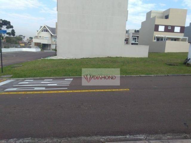 Loteamento/condomínio à venda em Bairro alto, Curitiba cod:TE0107 - Foto 10