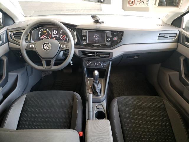 Novo polo comfortline automático 1.0 turbo tsi - Foto 9