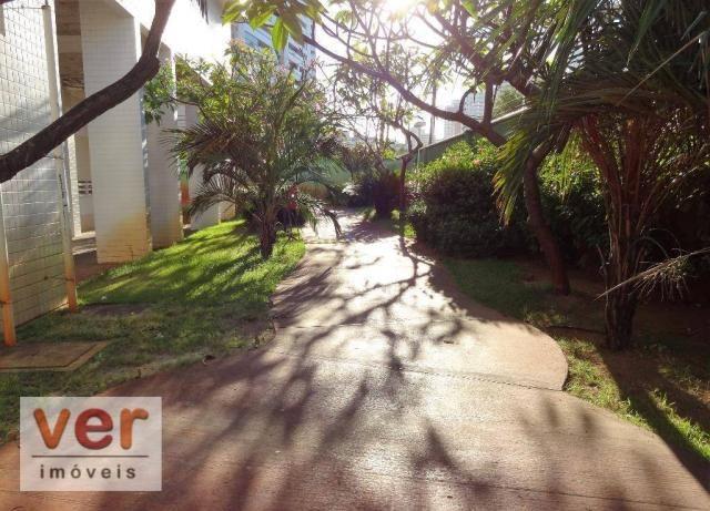 Apartamento à venda, 68 m² por R$ 350.000,00 - Cocó - Fortaleza/CE - Foto 9