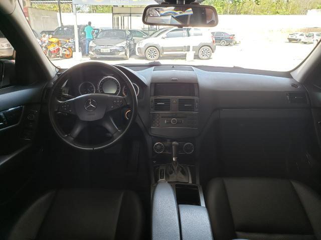 Mercedes C180 CGI 11/12 - Foto 9