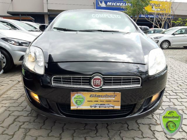 FIAT BRAVO ESSENCE 1.8 4P MANUAL FLEX 2014/2014 Muito Novo !!! - Foto 2
