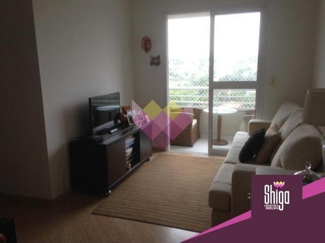 Excelente localização - Jardim Satélite - 2 dormitórios - REF0113 - Foto 2