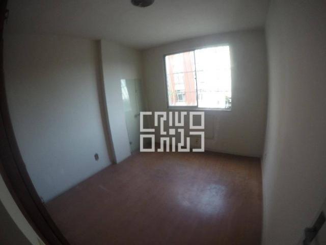Apartamento residencial para locação, Icaraí, Niterói. - Foto 4