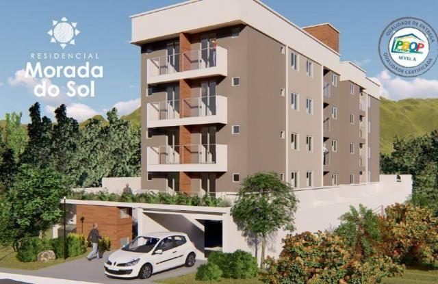 Apartamento 03 quartos sendo 01 suíte no Três Marias, São José dos Pinhais