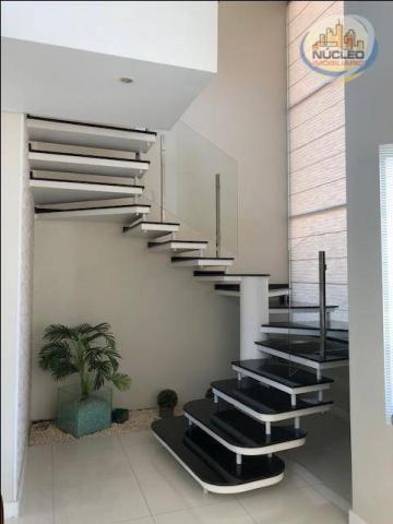 Sobrado com 4 dormitórios à venda, 253 m² por R$ 650.000,00 - João Costa - Joinville/SC - Foto 15