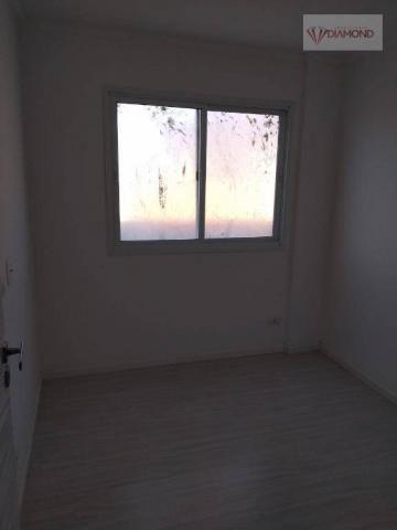 Cobertura à venda com 3 dormitórios em Tingui, Curitiba cod:CO0037 - Foto 9