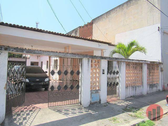Casa para alugar, 200 m² por R$ 2.700,00/mês - Centro - Fortaleza/CE