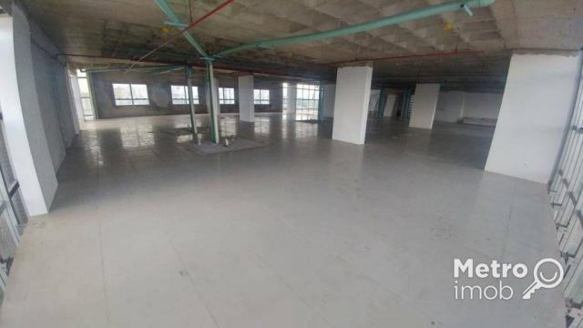 Sala para alugar, 400 m² por R$ 20.000/mês - Jaracaty - São Luís/MA - Foto 10