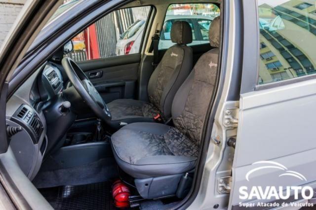 Fiat Palio Weekend Palio Weekend Adventure Locker 1.8 Flex 4P - Foto 11