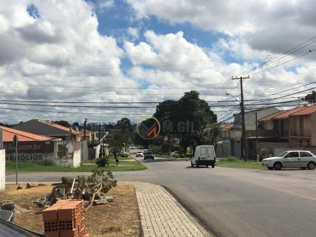 Terreno para locação comercial, Boqueirão - Curitiba - Foto 17