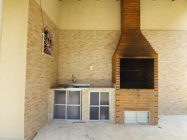 Casa semimobiliada - Pq 10 de Novembro - Foto 8
