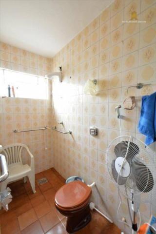 Casa com 3 dormitórios à venda, 90 m² por R$ 398.000 - Guará I - Guará/DF - Foto 5