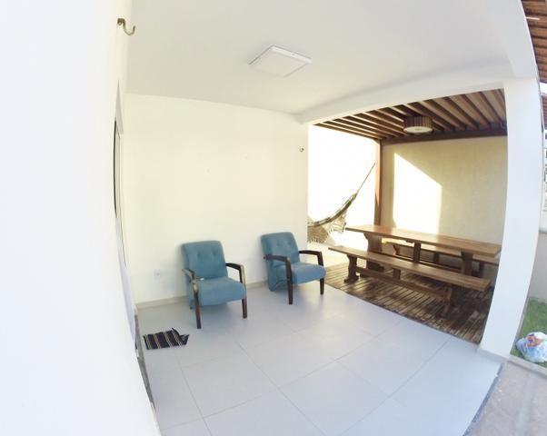Linda Casa em Condomínio em Barreirinhas - Foto 11