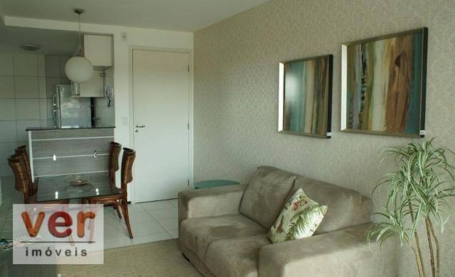 Apartamento à venda, 58 m² por R$ 280.000,00 - Passaré - Fortaleza/CE - Foto 11