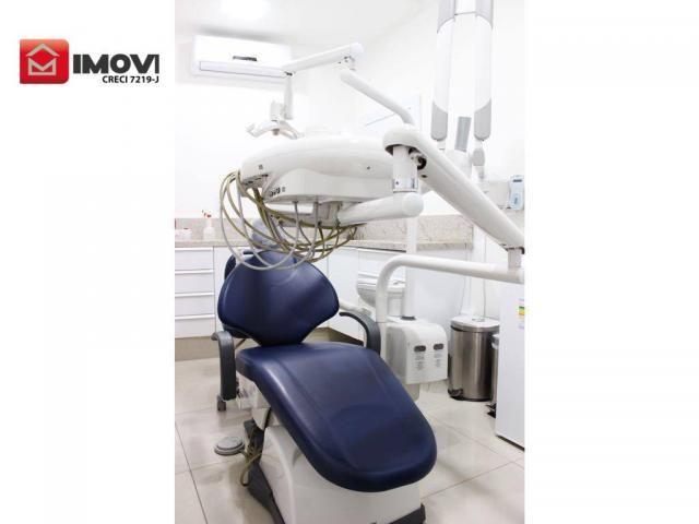 Dentista, Maravilhosa loja montada à venda, 32 m² por R$ 250.000 - Praia do Canto - Vitóri - Foto 11
