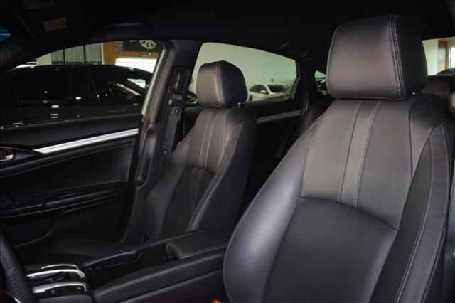 Honda Civic 2.0 16vone ex - Foto 9
