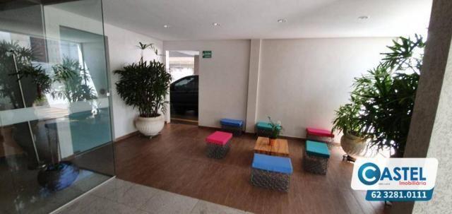 Apartamento com 3 dormitórios à venda, 76 m² por R$ 250.000 - Setor Bela Vista - Goiânia/G - Foto 4