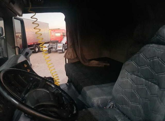Scania R124 420 6x2 Trucado R$180.000,00 - Foto 3