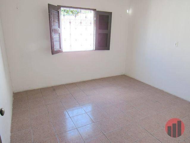 Casa para alugar, 100 m² por R$ 850,00/mês - Bonsucesso - Fortaleza/CE - Foto 11