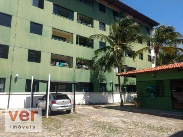 Apartamento à venda, 71 m² por R$ 150.000,00 - Jacarecanga - Fortaleza/CE
