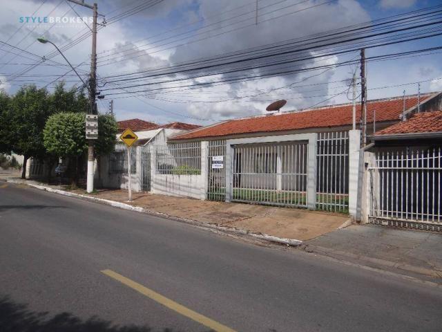 Casa Comercial com 3 dormitórios à venda, 300 m² por R$ 750.000 - Bairro Jardim das Améric - Foto 2