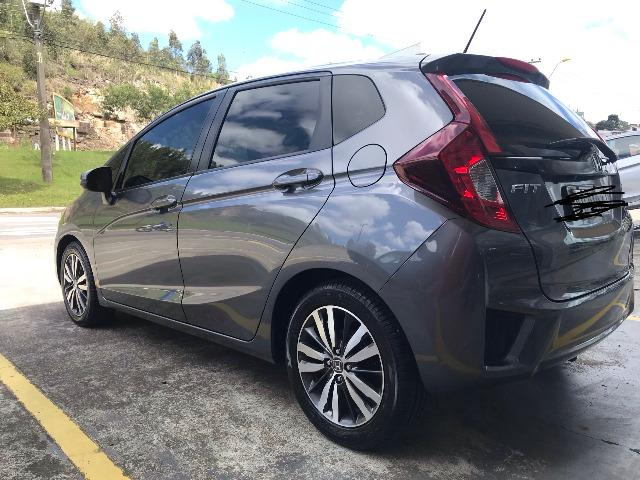 Honda Fit Ex 2015 - Foto 2