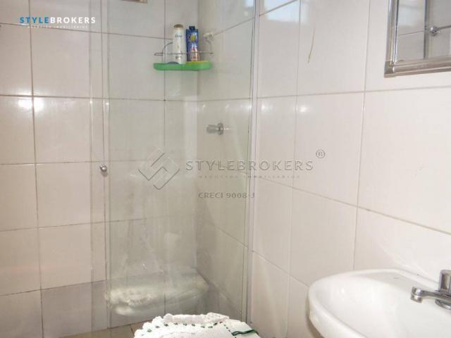 Apartamento no Residencial Paiaguás  com 2 dormitórios à venda, 66 m² por R$ 118.000 - Bai - Foto 4