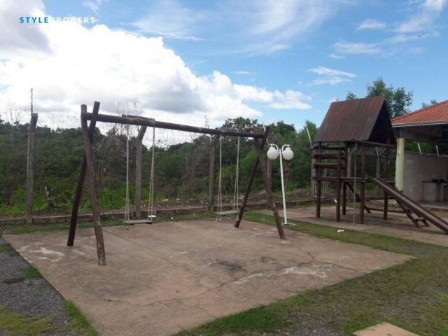 Residencial Bosque dos Ipês - Foto 15