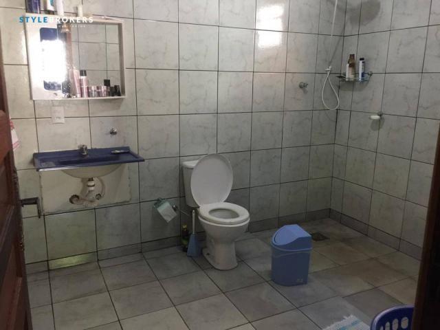 Casa com 2 dormitórios à venda, 102 m² por R$ 160.000,00 - Parque Cuiabá - Cuiabá/MT - Foto 13
