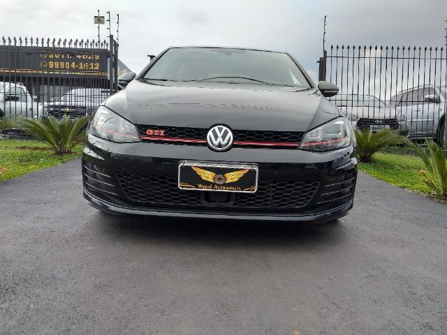 Golf gti 2016 pacote exclusive+acc - Foto 2