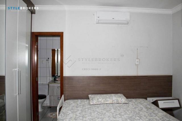 Sobrado no Condomínio Residencial Sevilla com 3 dormitórios à venda, 120 m² por R$ 500.000 - Foto 6