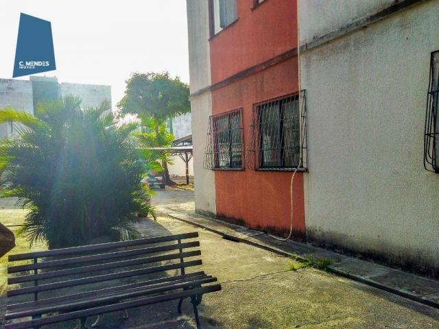 Apartamento em Messejana, Fortaleza - Foto 14