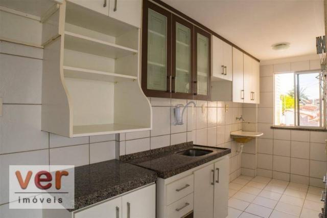 Apartamento à venda, 56 m² por R$ 260.000,00 - José de Alencar - Fortaleza/CE - Foto 16
