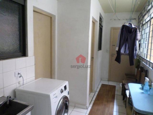 Apartamento residencial à venda, 05 dormitórios ( 01 suíte), Centro, Curitiba. - Foto 9