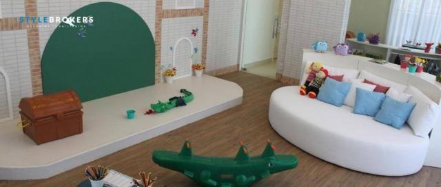 Apartamento no Edifício Privilege Goiabeiras com 4 dormitórios à venda, 255 m² por R$ 2.10 - Foto 11