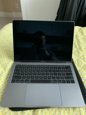 MacBook Pro 13 (2017) - Foto 2