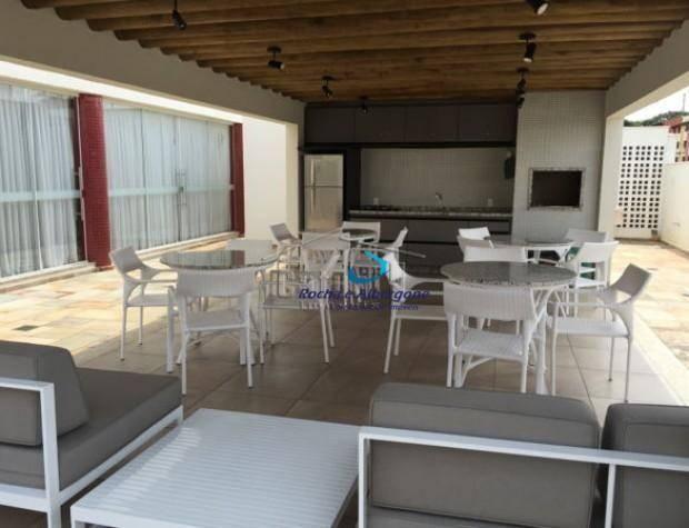 Apartamento em andar alto no Vivere Palhano. - Foto 19