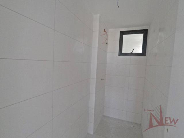 Apartamento 02 quartos (1 suíte) no São Domingos, São José dos Pinhais - Foto 20