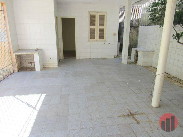 Casa com 3 dormitórios para venda e locação 158 m²  - Papicu - Fortaleza/CE - Foto 6