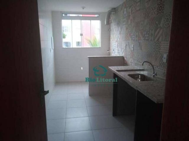 Apartamento com 2 dormitórios à venda, 65 m² por R$ 180.000 - Foto 13