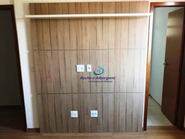 Apartamento em andar alto no Vivere Palhano. - Foto 15