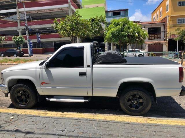 GM - Chevrolet Silverado Conquest Extra - Foto 10